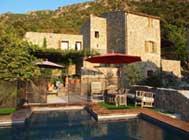 Location de gîtes en Corse