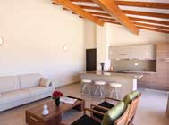Location d'appartements en Corse