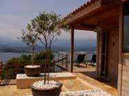 Location de maisons en Corse