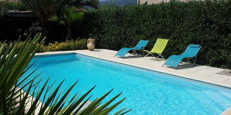 vos vacances en Corse
