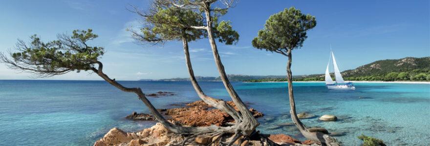 découvrir en Corse