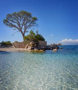 Où partir en Corse