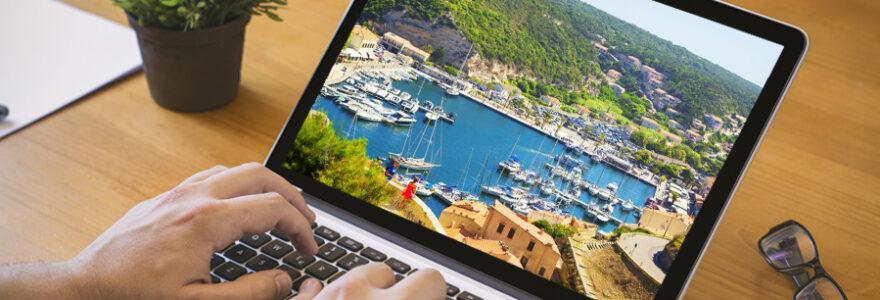 guide de la Corse en ligne